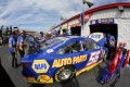 45th Annual Camping World RV Sales 500 - Practice