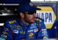 NAPA Racing NASCAR Sprint Cup driver Martin Truex Jr. competes in his final race for Michael Waltrip Racing Sunday at Homestead.