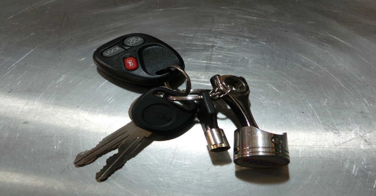 How To Replace Your Keyless Entry Remote