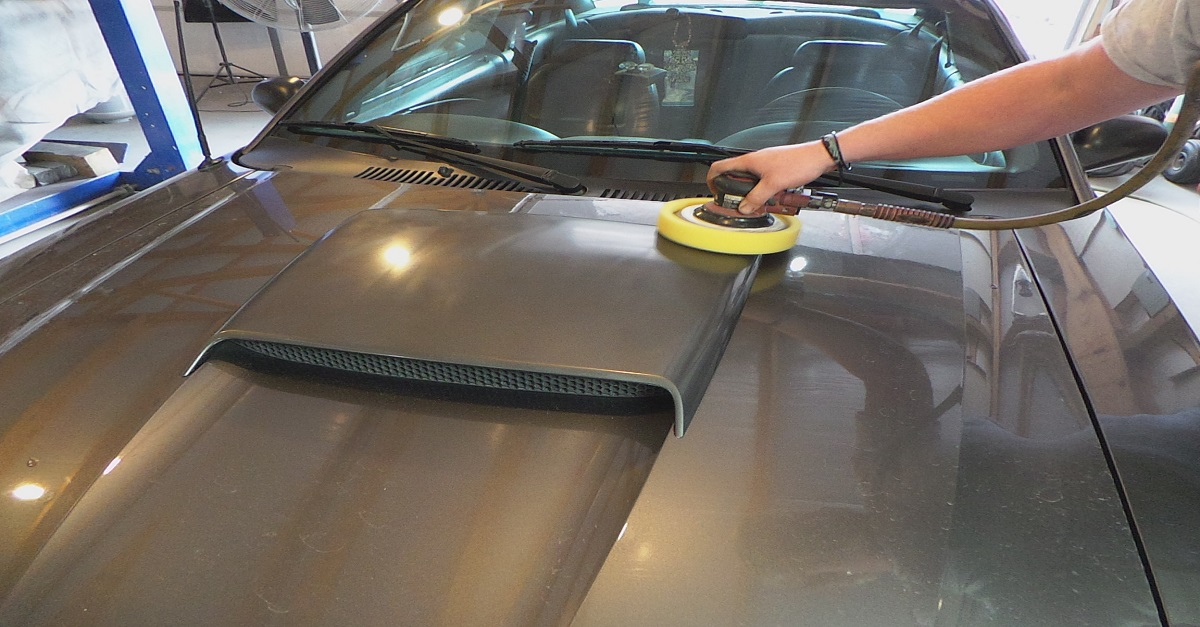How to Restore Your Paint's Finish with 3M's Paint Restoration System
