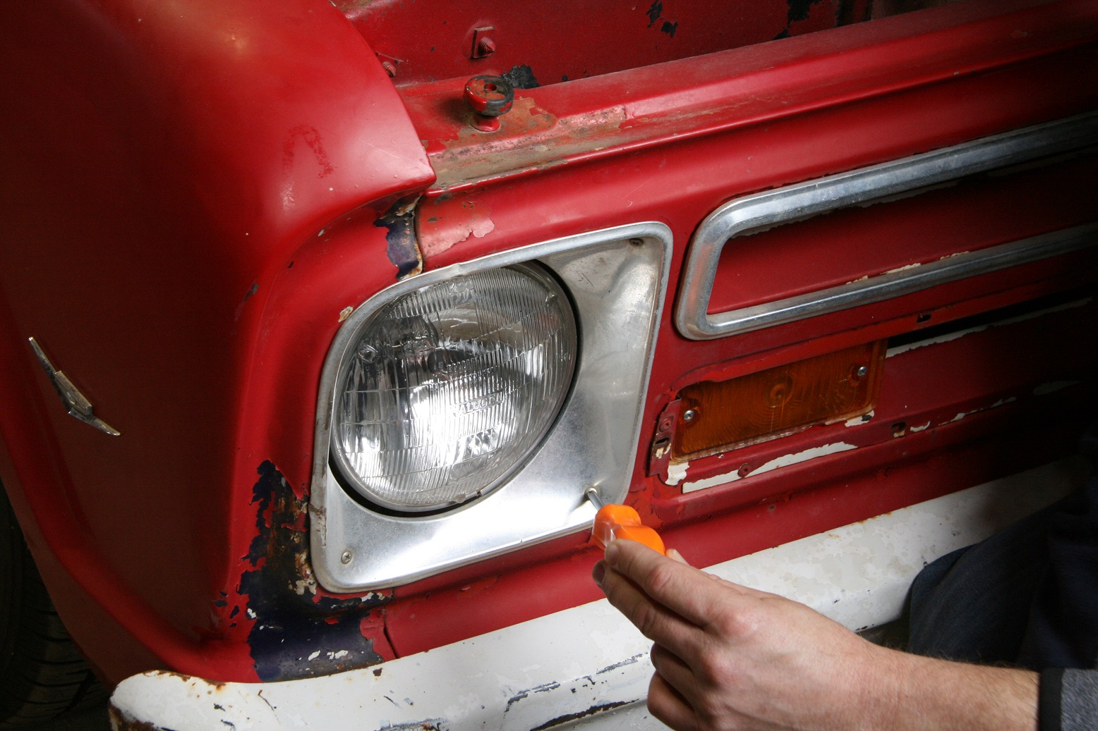 How To Make Your Own Glow Plug Wiring Harness Ford Truck Enthusiasts