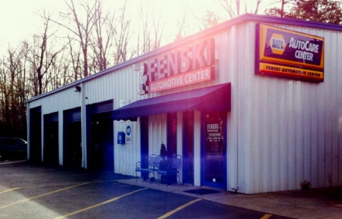 when to replace shocks and struts, Fenski Automotive, NAPA AUTO PARTS, NAPA AutoCare Center