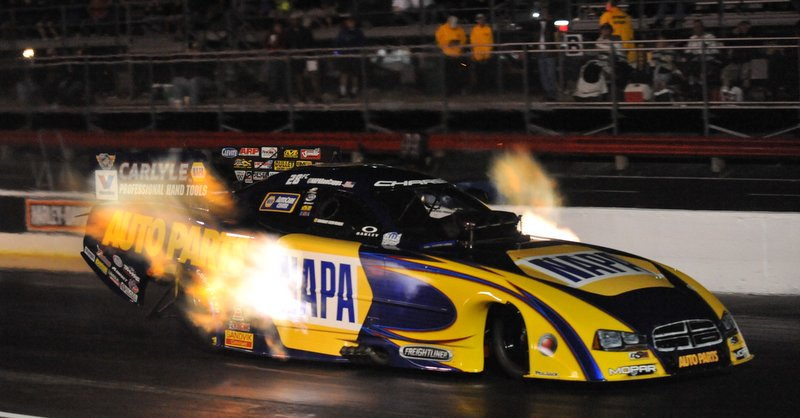 NHRA races, Mello Yello Series, Atlanta