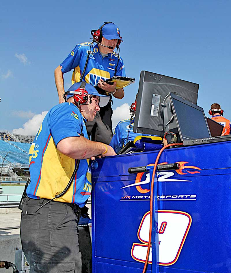 15 November 2014--at the Home-Stead Miami Speedway in Homestead, FL.(HHP photo/Alan Marler)