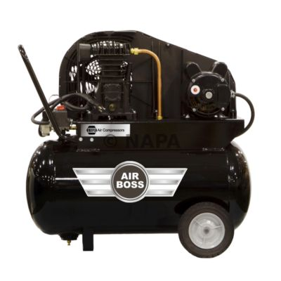 NAPA air compressor 2