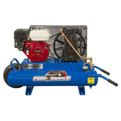 NAPA air compressor 5