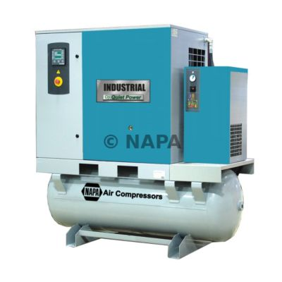 NAPA air compressor 7