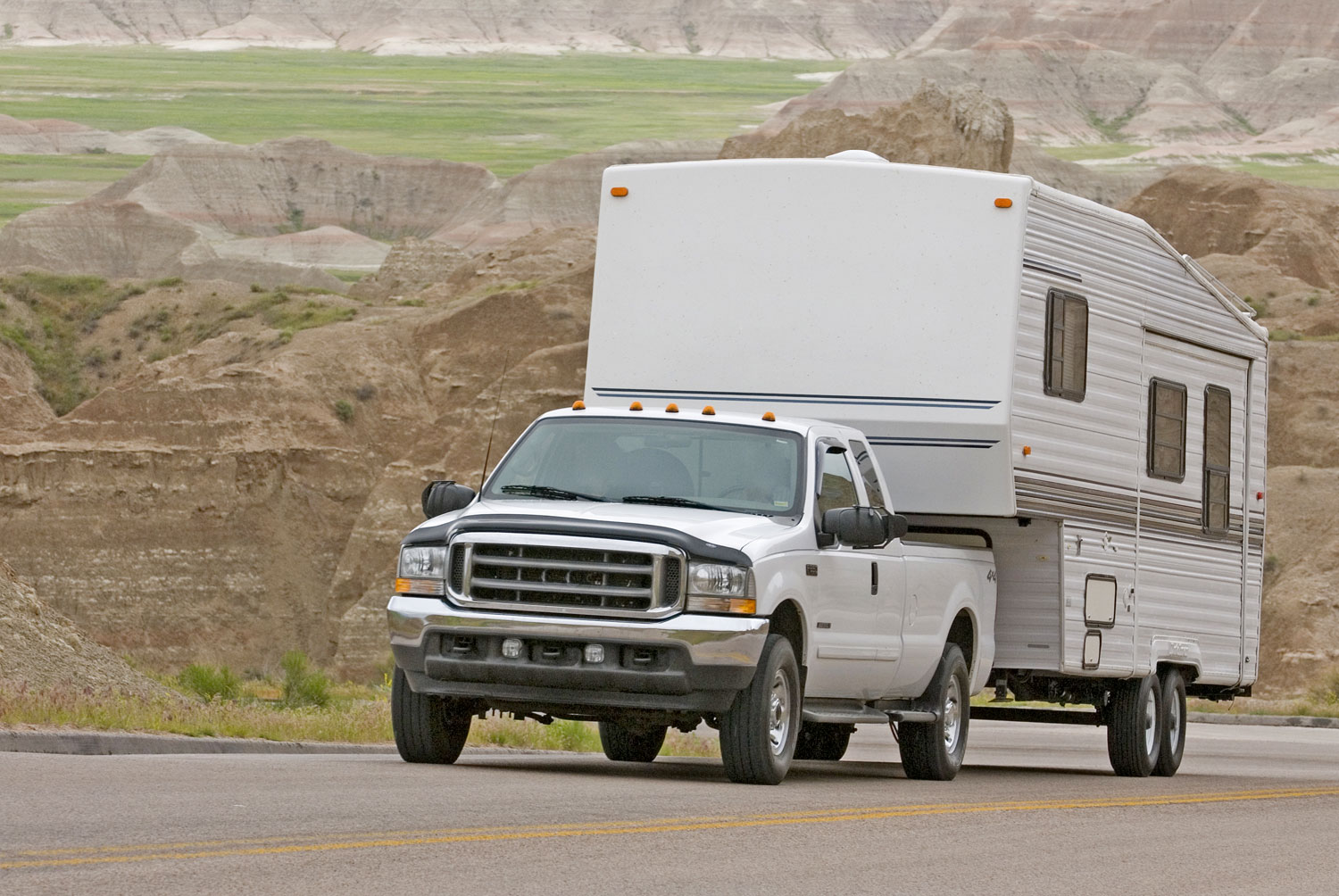 11 trailer towing tips