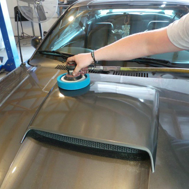Show your paint job some love with @3mautousa's Paint Restoration System - http://napaau.to/189mNBX #paint #car #restoration #3m