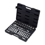 Evercraft .5-inch drive socket set NAPA