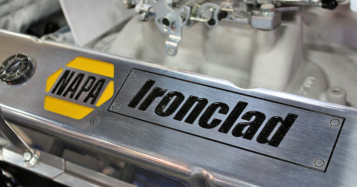 NAPA-EXPO-cars-featured-Ironclad-engine-valve-cover