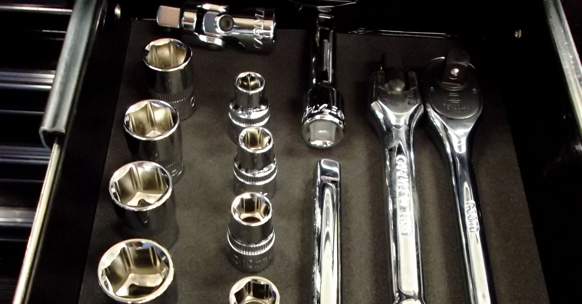 Socket Set Buyers Guide - NAPA AUTO PARTS Carlyle Evercraft handtools
