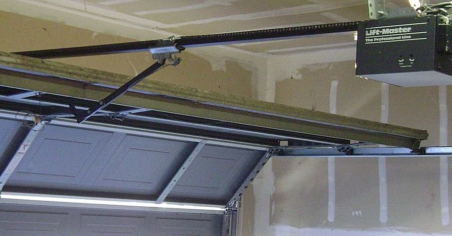 How To Fix A Garage Doornapa Know How Blog