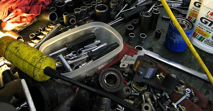 Must Have Tools For Mechanics Creating The Ultimate Toolbox