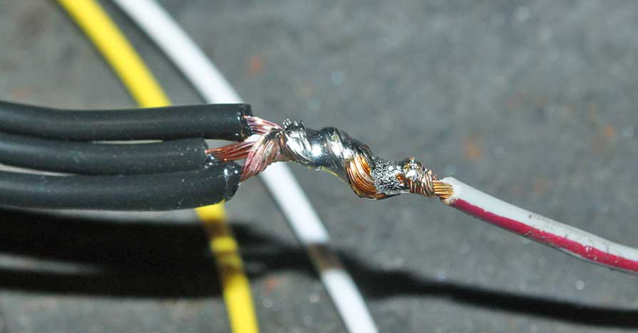 How to Solder Wires