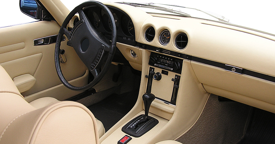 Tips For Interior Car Detailing In Summer