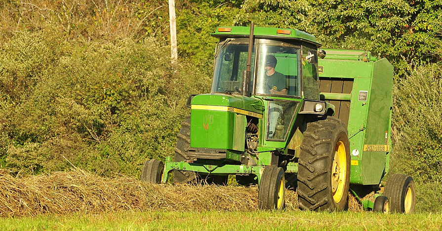 Preparing Hay Balers: Make Hay While the Sun Shines
