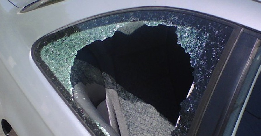Car Window Damage Repairs And Insurance Advicenapa Know