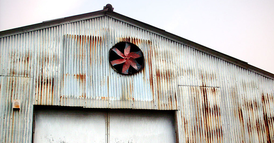 Garage Ventilation: Let's Clear The AirNAPA Know How Blog