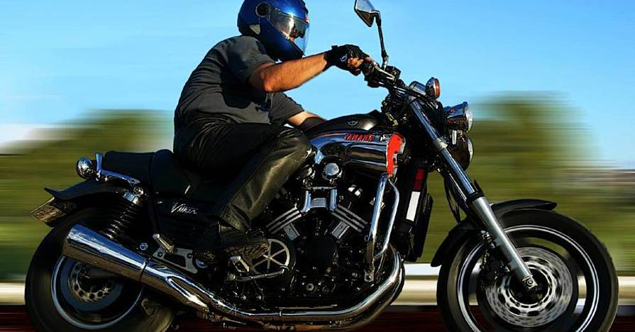Motorcycle safety features you may not know about