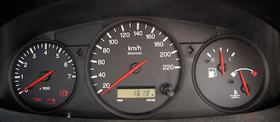Your Car Temperature Gauge System: Read It Right, Save Your