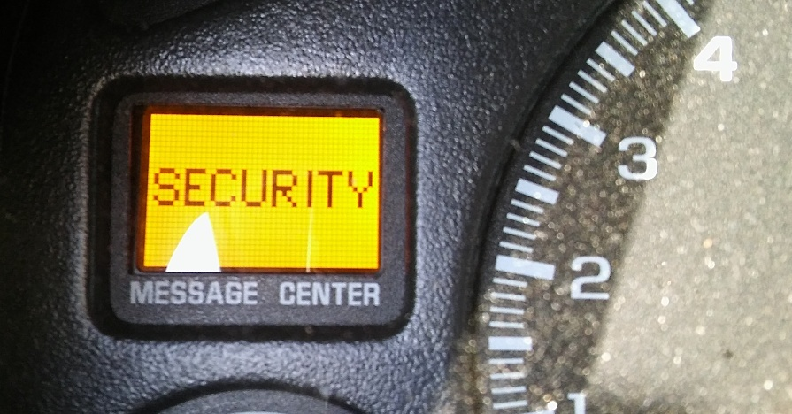 Car Security Systems: What to Look For