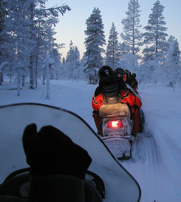 How to Prep Your Snowmobile - Have Fun and Be Safe!