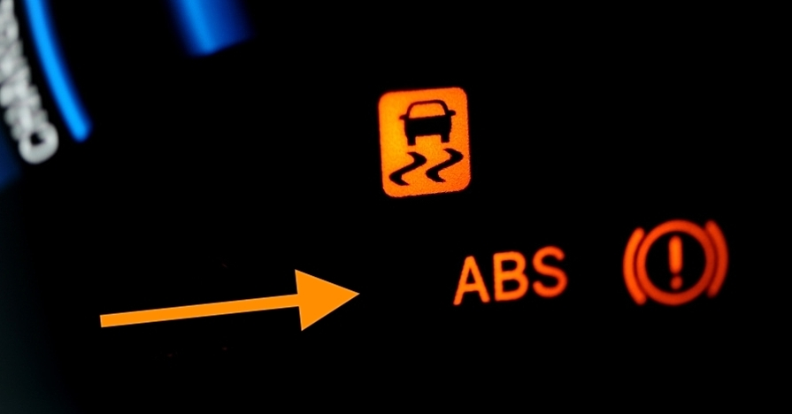 ABS Brake System - What Does it Do?