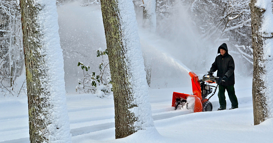Winter's Going to Test, How to Prep Your Snow Blower to Beat It!