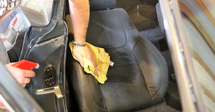 Protecting Your Leather Upholstery