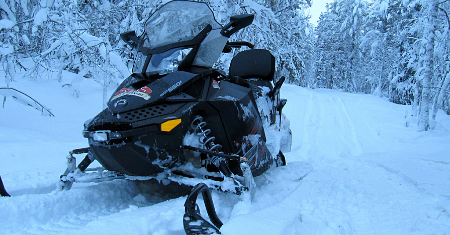 Snowmobile Safety: Must-Have Gear and Tips for Safe Riding