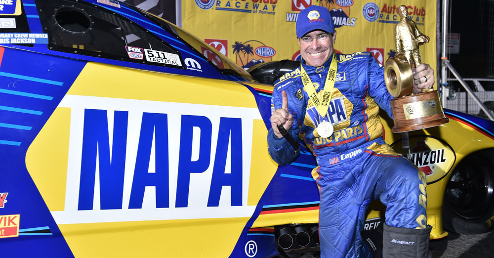 Ron-Capps-NAPA-AUTO-PARTS-Funny-Car-2016-NHRA-Winternationals-Pomona-Wally