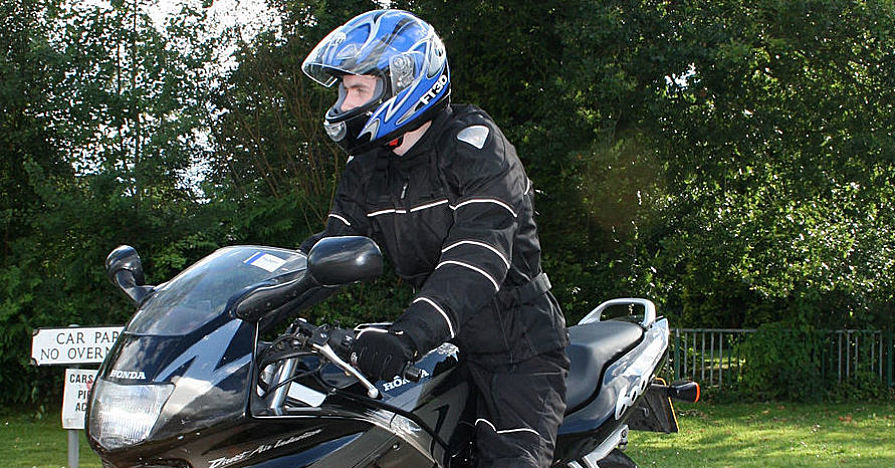 Helmet Laws: When to Wear Protective Headgear