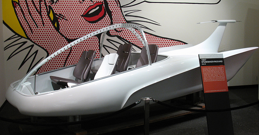 Futuristic cars and how they shaped the industry