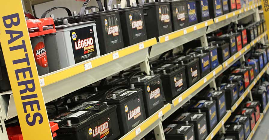 Average Car Battery Life >> The Average Car Battery Life When Is It Time For A Change