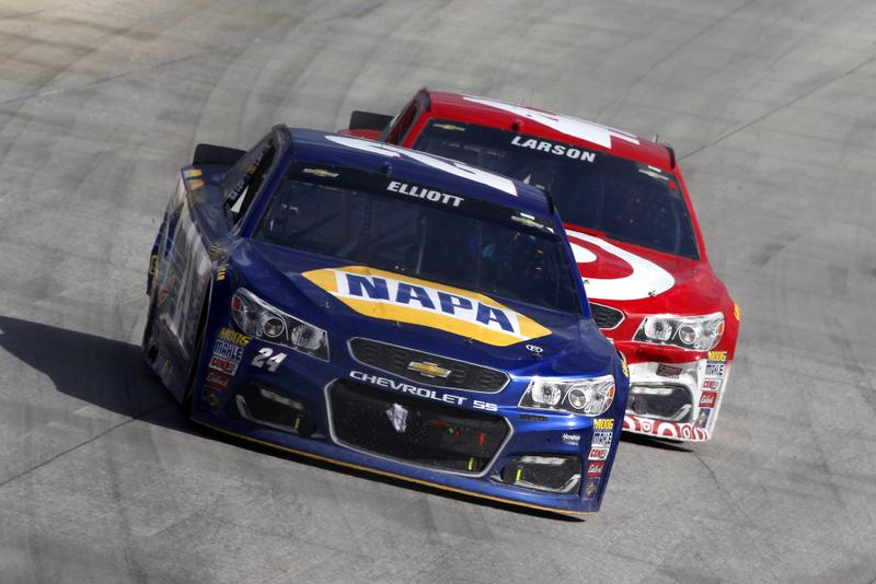 chase elliott earns career best third place result napa know how blog. Black Bedroom Furniture Sets. Home Design Ideas