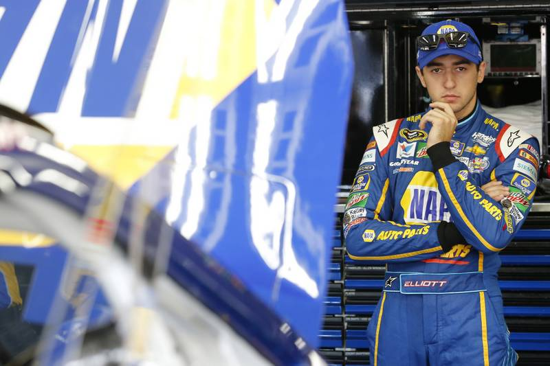 26-29 May, 2016, Concord, North Carolina USAChase Elliott©2016, Matthew T. ThackerNKP