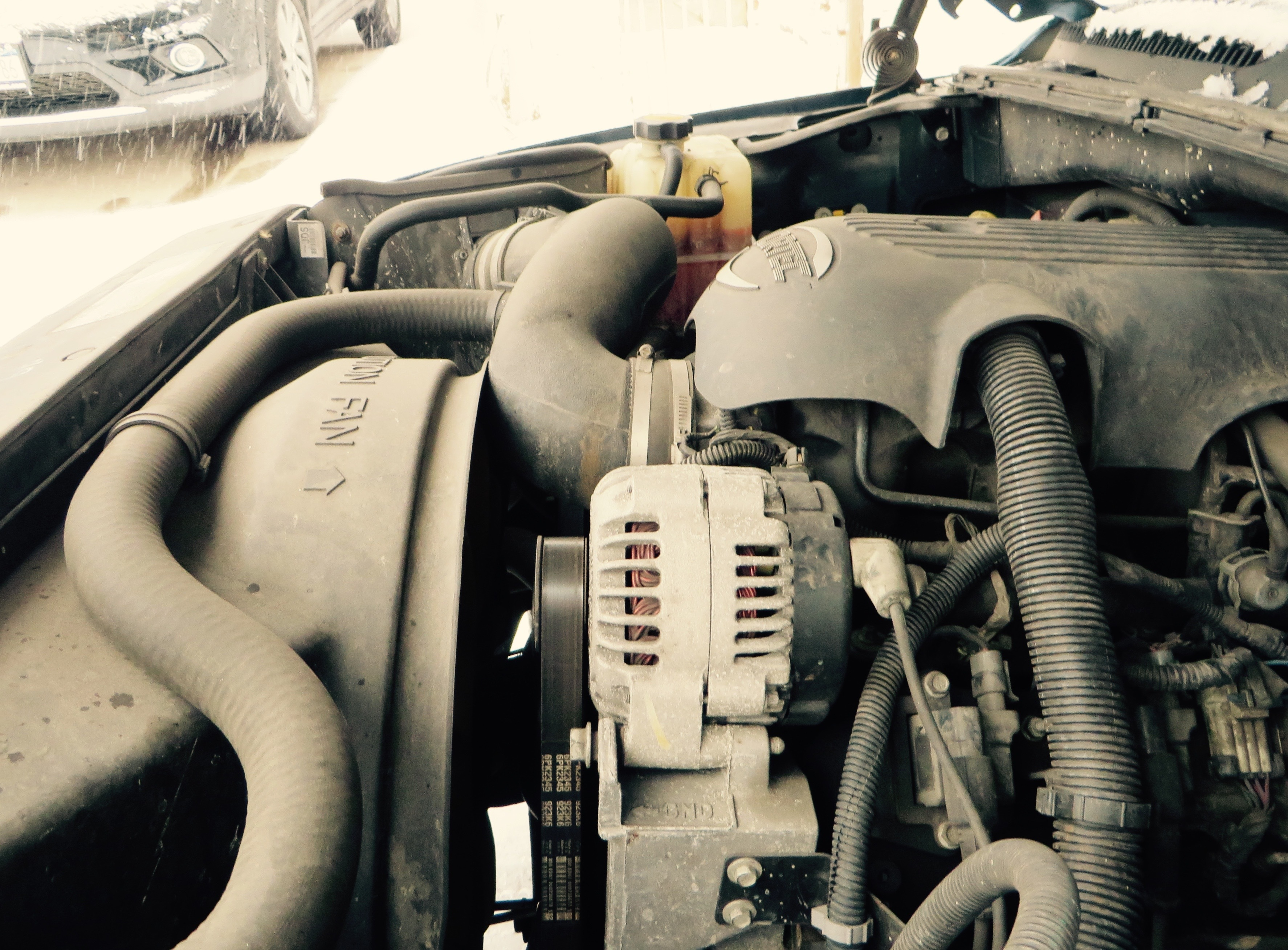 How to Spot Alternator Problems this WinterNAPA Know How Blog