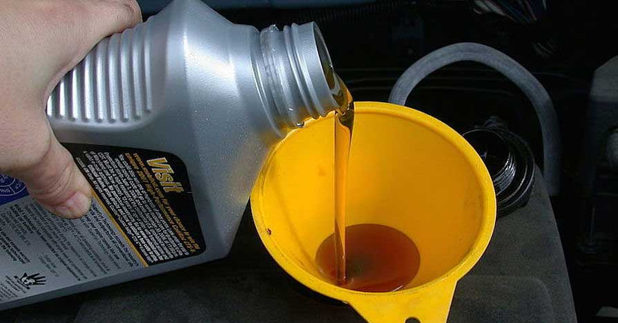 motor oil recycling done right On used motor oil recycling pick up