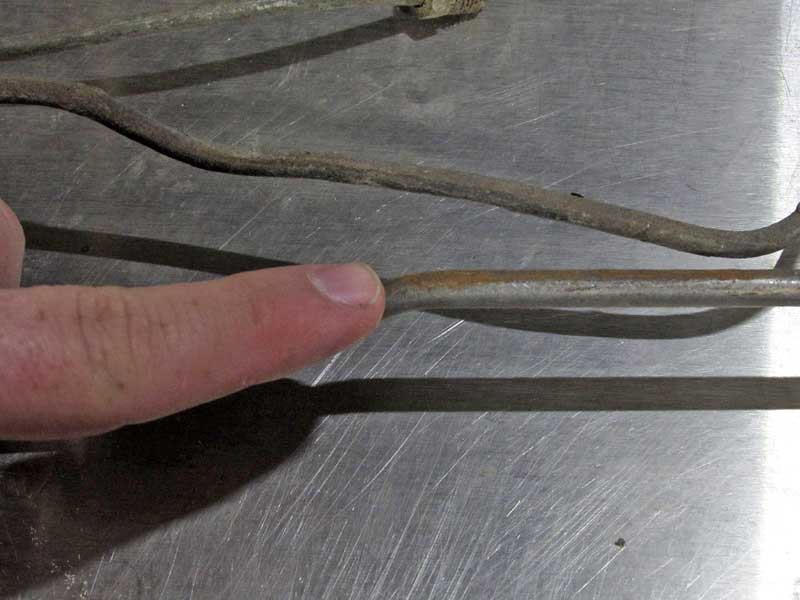 Tips For Bending Brake Lines and Fuel Lines - NAPA Know How