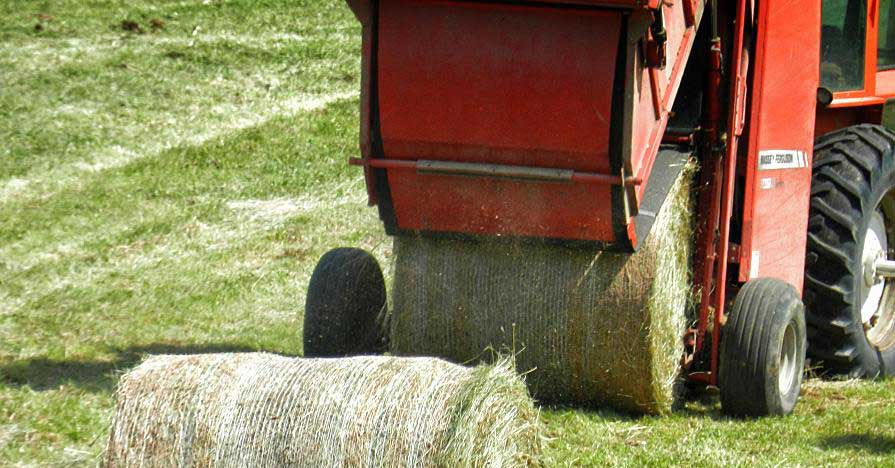 Preparing Hay Balers: Make Hay While the Sun ShinesNAPA Know How Blog