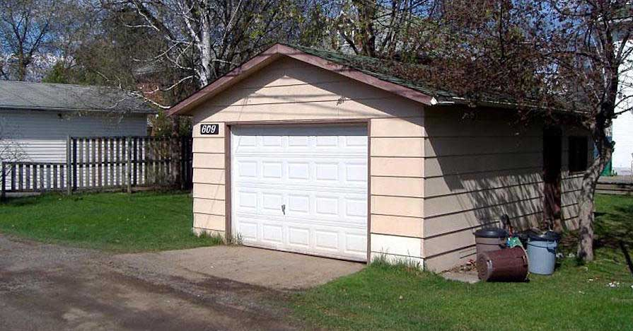 Ventilate Your Garage