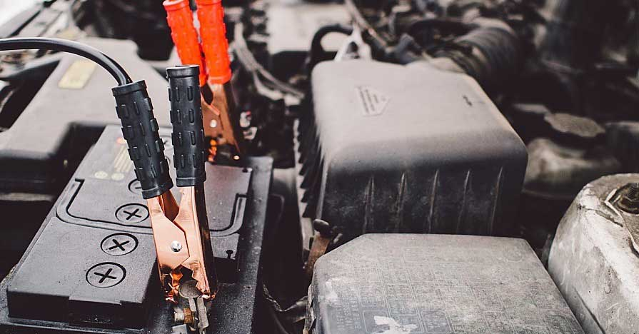 Choose the right car battery