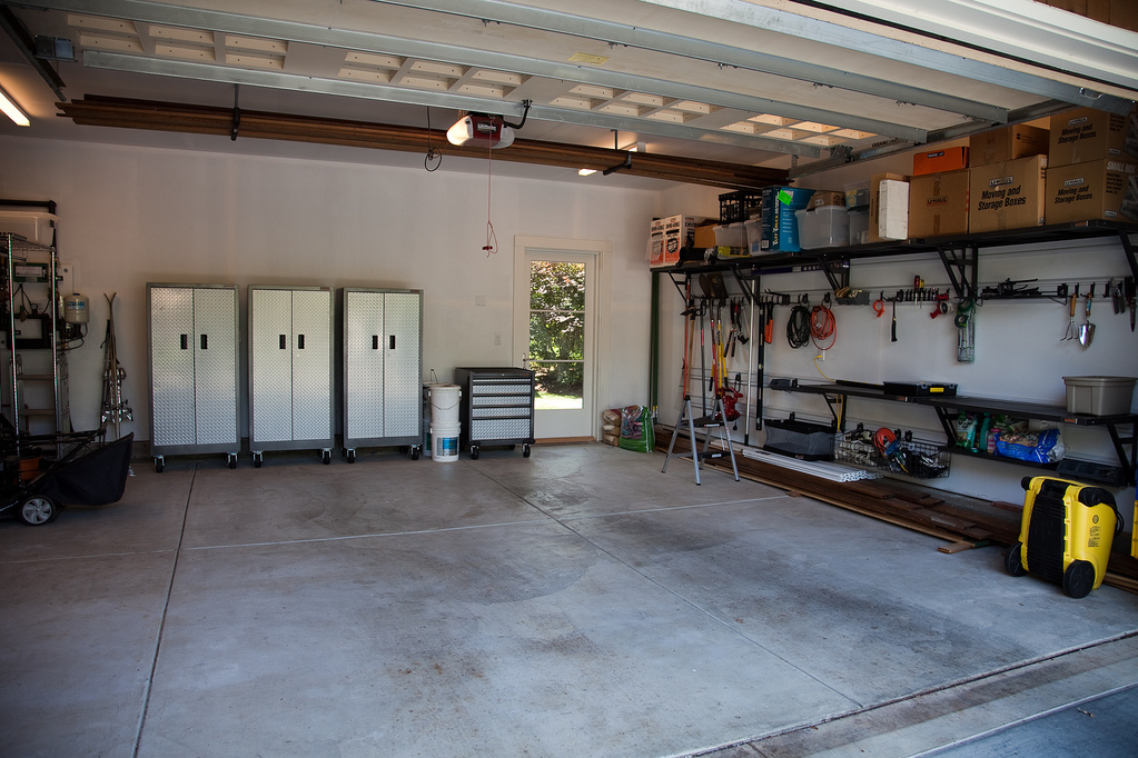 How an Energy Efficient Garage is Key to Saving Big