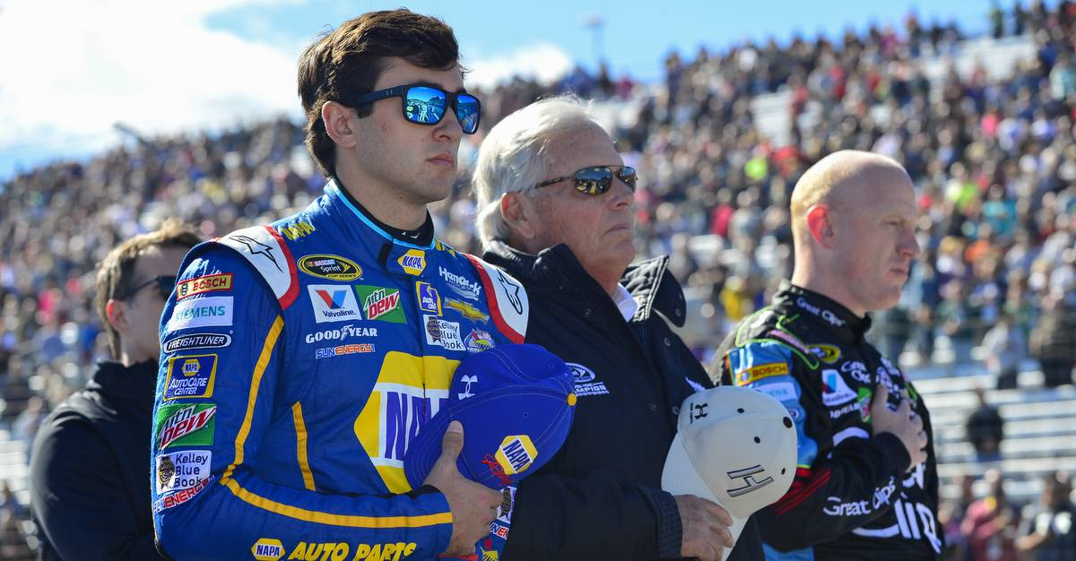 Chase-Elliott-New-Hampshire-2016-NASCAR-Chase-for-the-Sprint-Cup-Rick-Hendrick-anthem