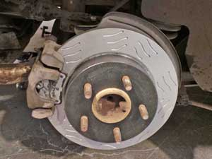 Brake Actuators Understanding Your Cars Calipers And Drums