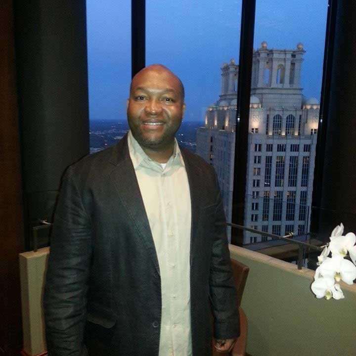 Meet Troy Felder, Human Resources Manager