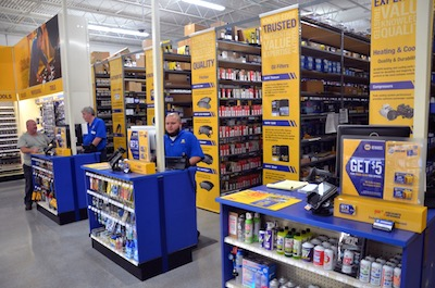 napa auto parts welcomes winston salem community to fall festive grand reopening event napa. Black Bedroom Furniture Sets. Home Design Ideas