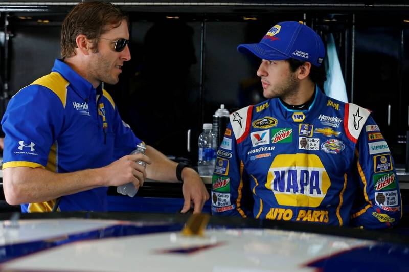 18-20 November, 2016, Homestead, Florida USA Chase Elliott ©2016, Brett Moist NKP