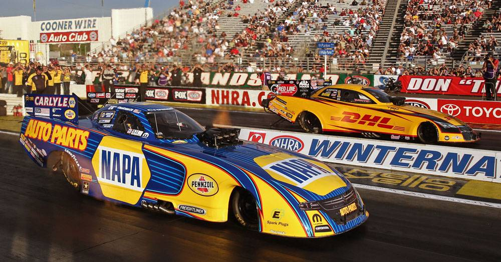 Ron-Capps-NAPA-AUTO-PARTS-Funny-Car-2016-NHRA-Winternationals-Pomona-final-